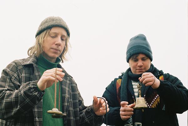 Jordsjø deliver a passionate and inspired folk-tinged prog opus