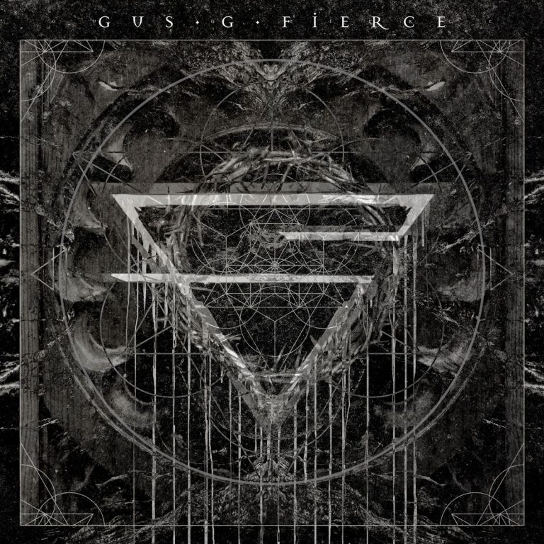 Gus G… Gets Fierce!