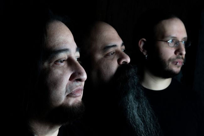 Fear Factory finally return with Aggression Continuum