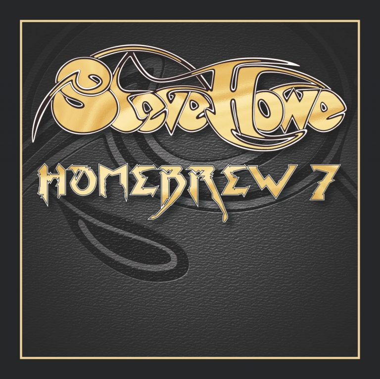 Steve Howe's Homebrew