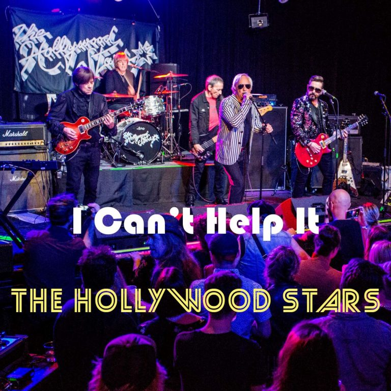 Hollywood Stars Can't Help it!
