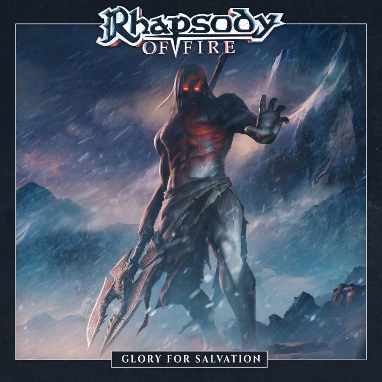 Seeking Glory with Rhapsody Of Fire