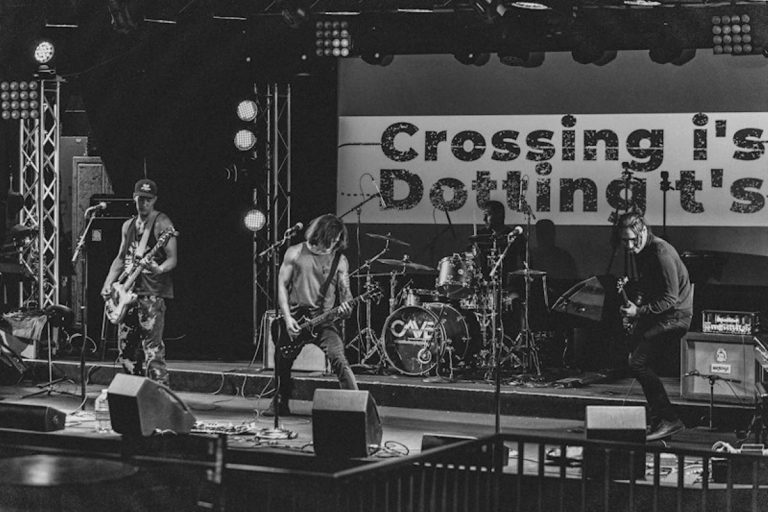 Crossing I's Dotting T's – Dissatisfied?