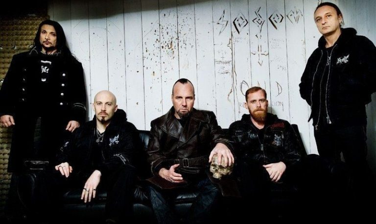 Black Metal pioneers Mayhem, serve up disorder