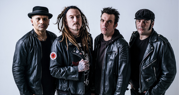 The Wildhearts release new track from '21st Century Love Songs'