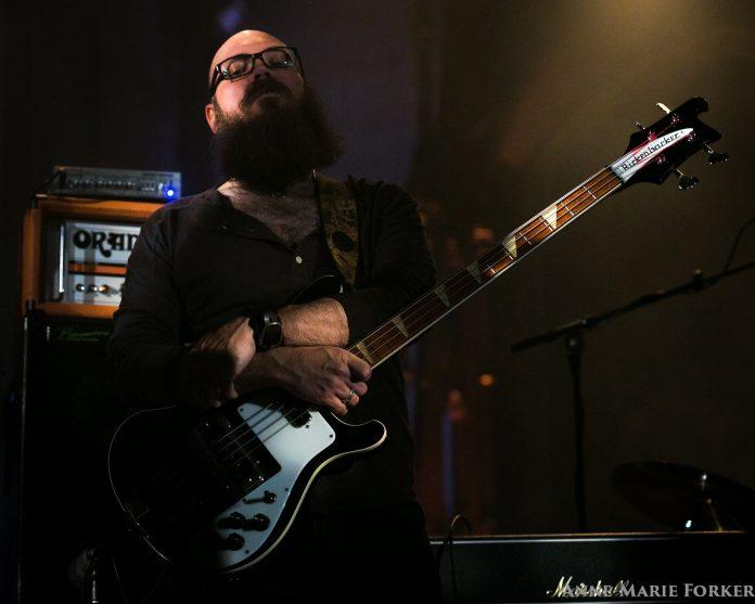Kristian Hultgren from Wobbler