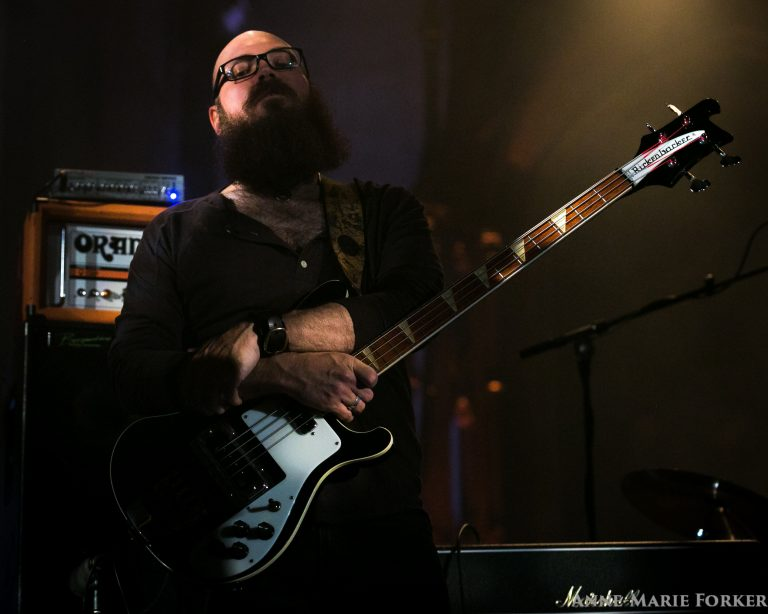 Cloaked In The Veil Of Light – An Interview With Wobbler's Kristian Hultgren