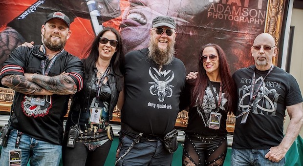 """Bloodstock booker Vicky Hungerford """"When the festival opens this year, we will all cry"""" Road to Bloodstock 2021"""