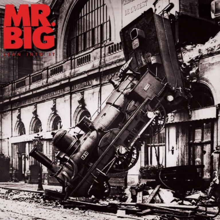 30th Anniversary for Mr. Big's Lean Into It