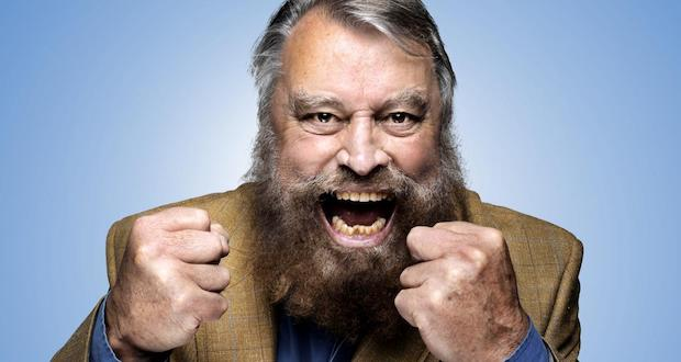 Bloodstock 2021: Acting legend Brian Blessed to appear