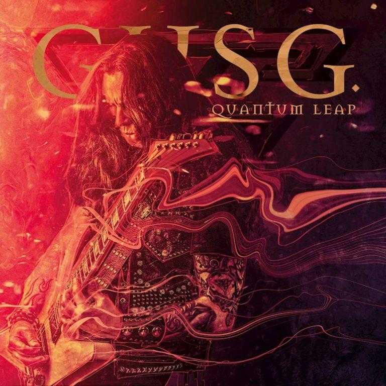 Gus G's Quantum Leap