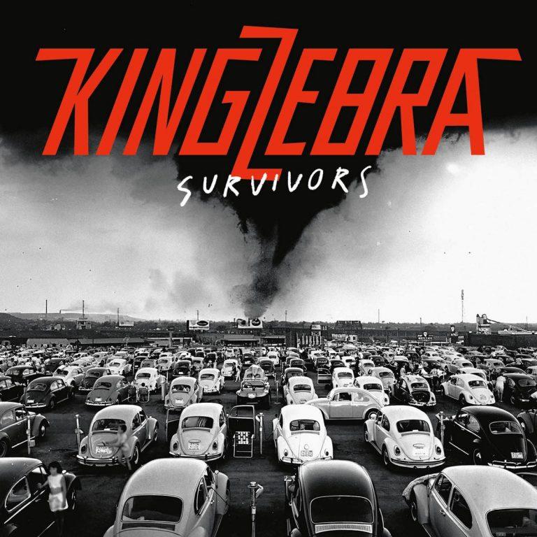 King Zebra… Survivors!