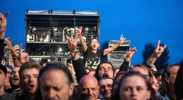 Bloodstock Open Air Festival 2021 – The Big Review