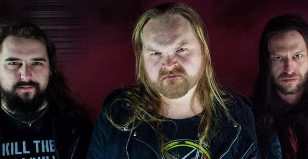 """Elimination """"it's all heavy metal at the end of the day"""" Bloodstock 2021"""