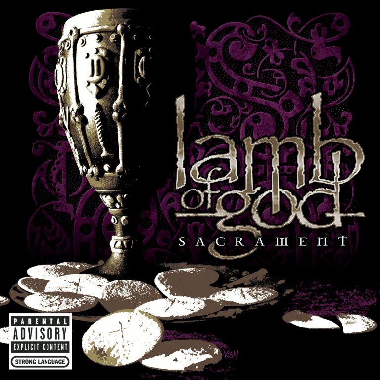 Review: Lamb of God – Sacrament 15th Anniversary
