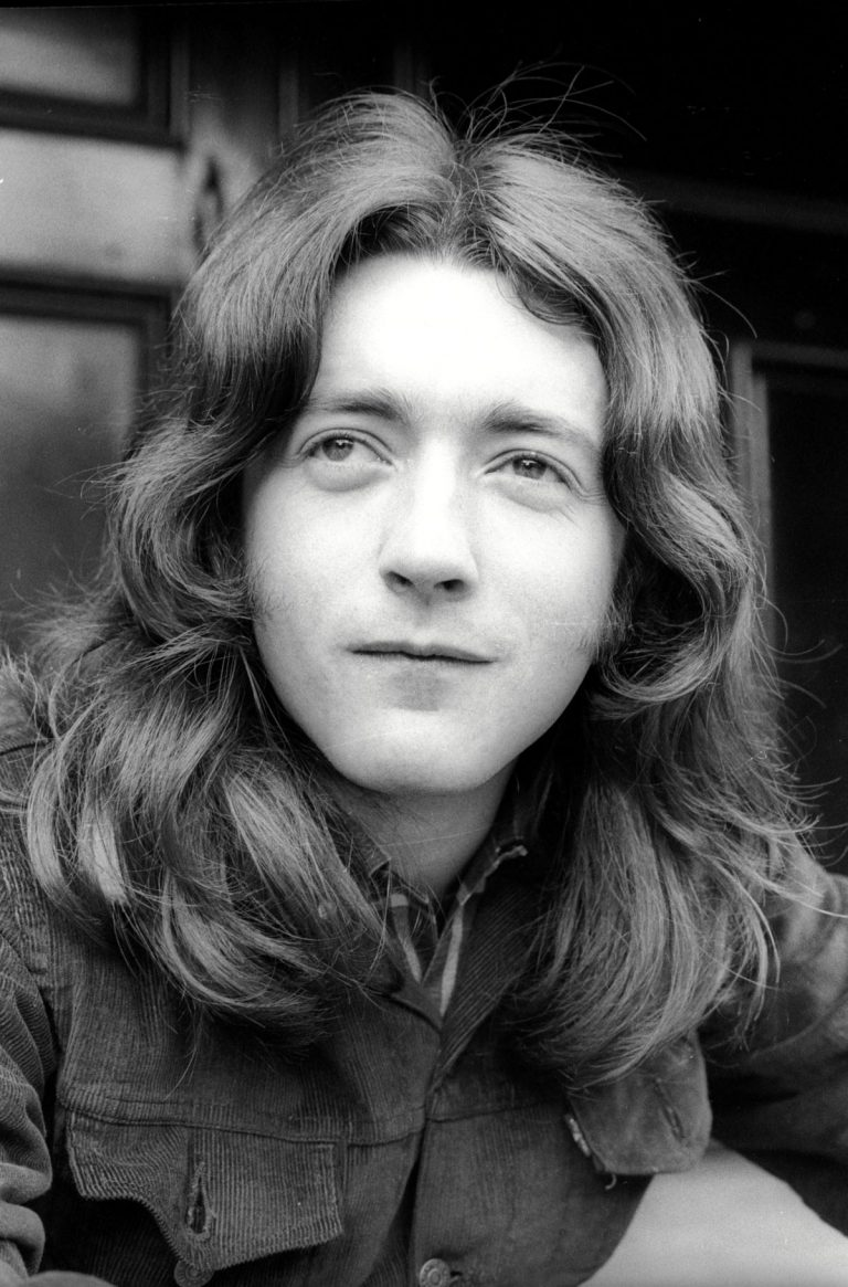 Rory Gallagher Voted Ireland's Greatest Music Artist