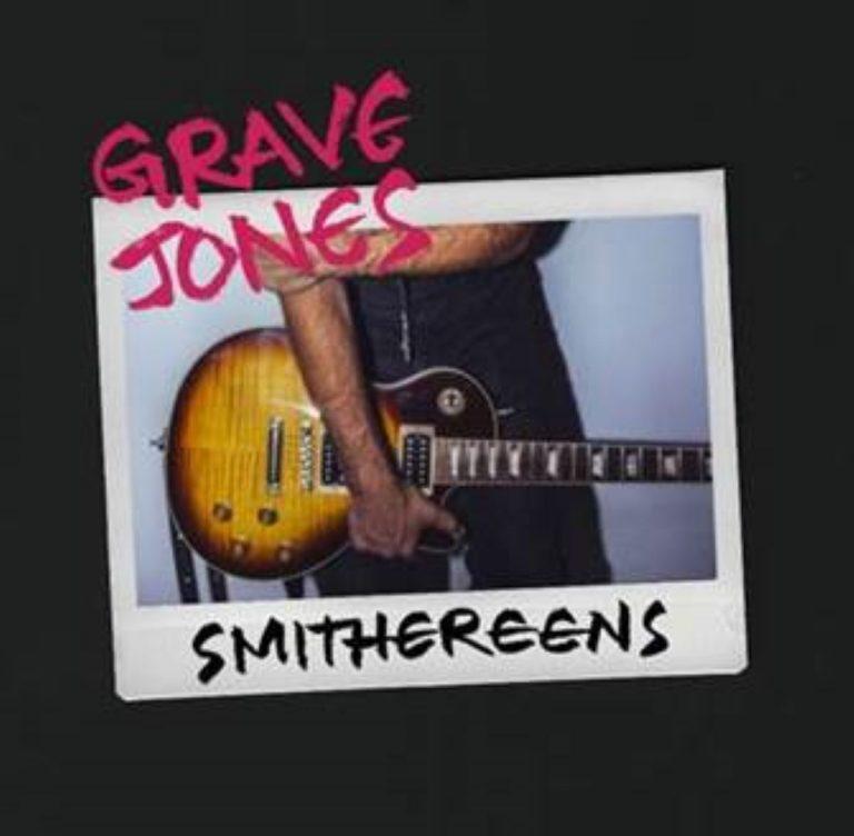 Grave Jones' Brings Rock Back To Pop