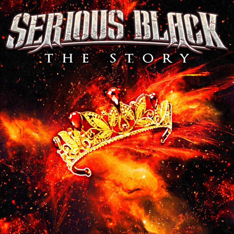 Serious Black's Story