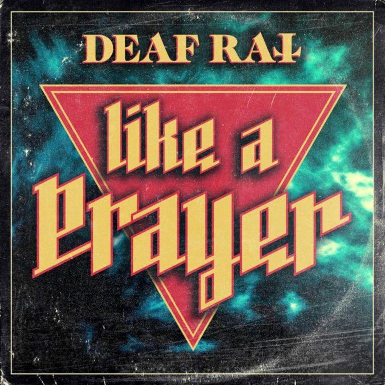Deaf Rat's Prayer
