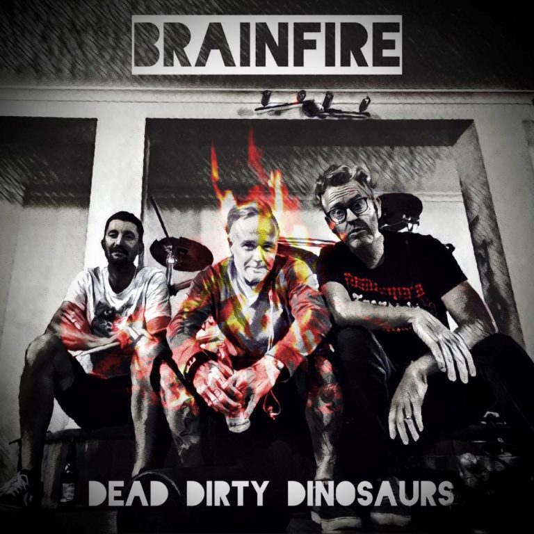 Dead Dirty Dinosaurs's Brainfire