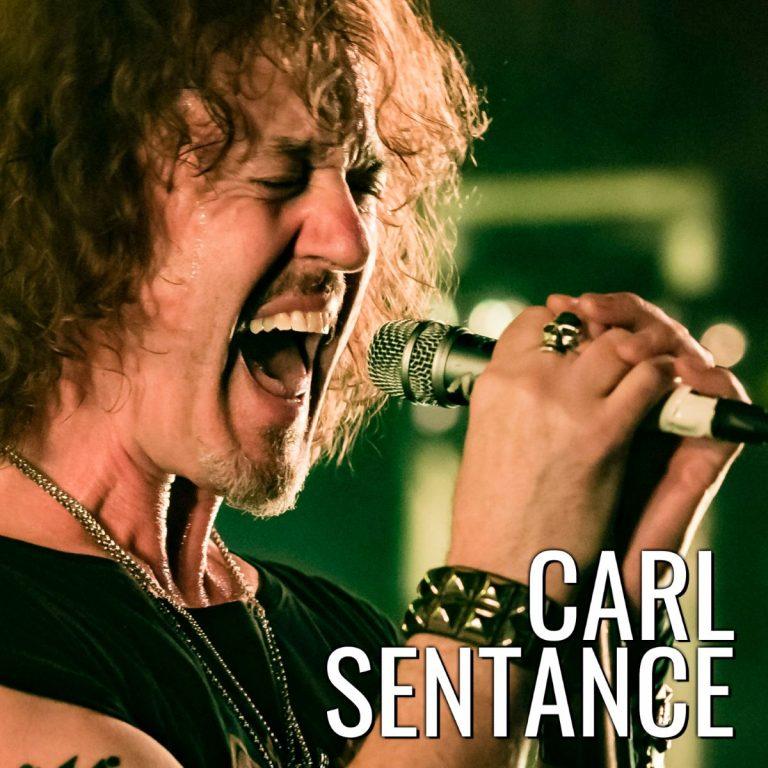 Carl Sentance's Alright