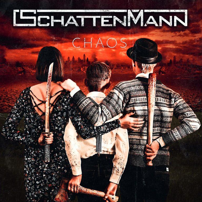 Schattenmann's Chaos