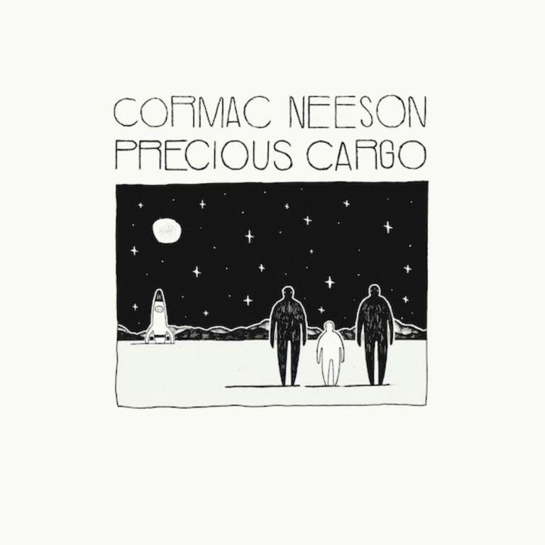 Cormac Neeson's Precious Cargo