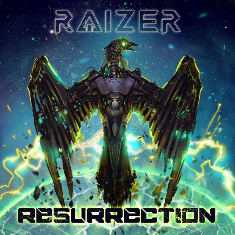 Raizer Resurrected