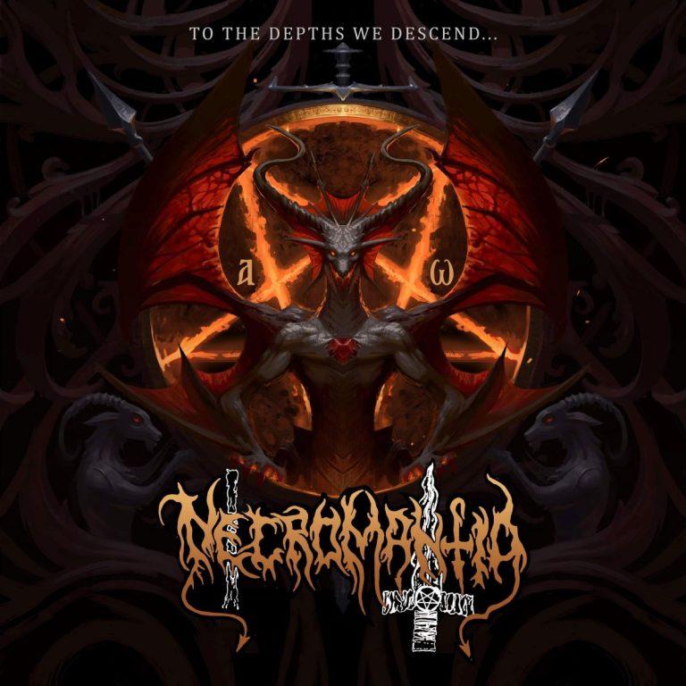 Necromantia's Inferno
