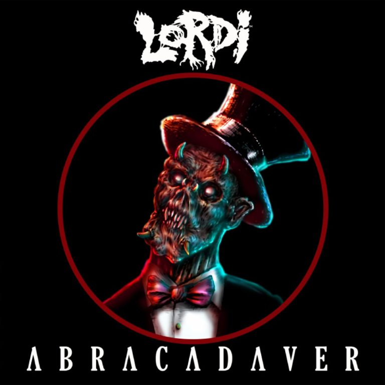 Lordi Go Abracadaver