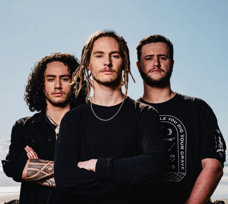 Alien Weaponry continue their cause on second album