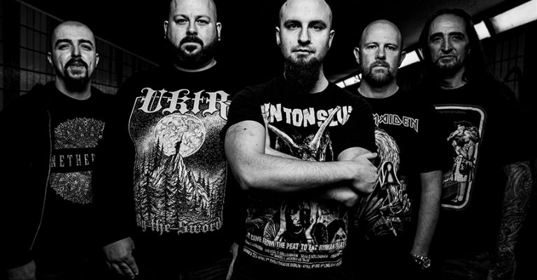 """Ashen Crown – """"We've just played the gig of our life""""- Bloodstock 2021"""