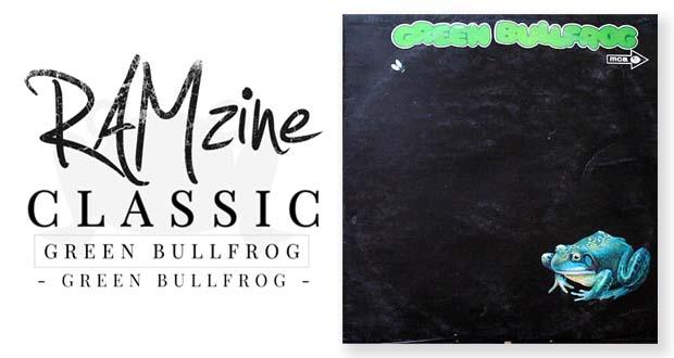 RAMzine Classic – Green Bullfrog reaches its 50 (and 30) year anniversary