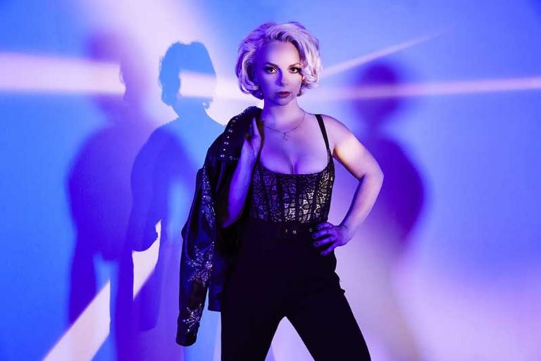 Samantha Fish Confirms Wille & The Bandits for UK Tour
