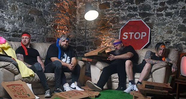 Listen to 'Rollin' by Limp Bizkit get the Punk Rock Factory treatment