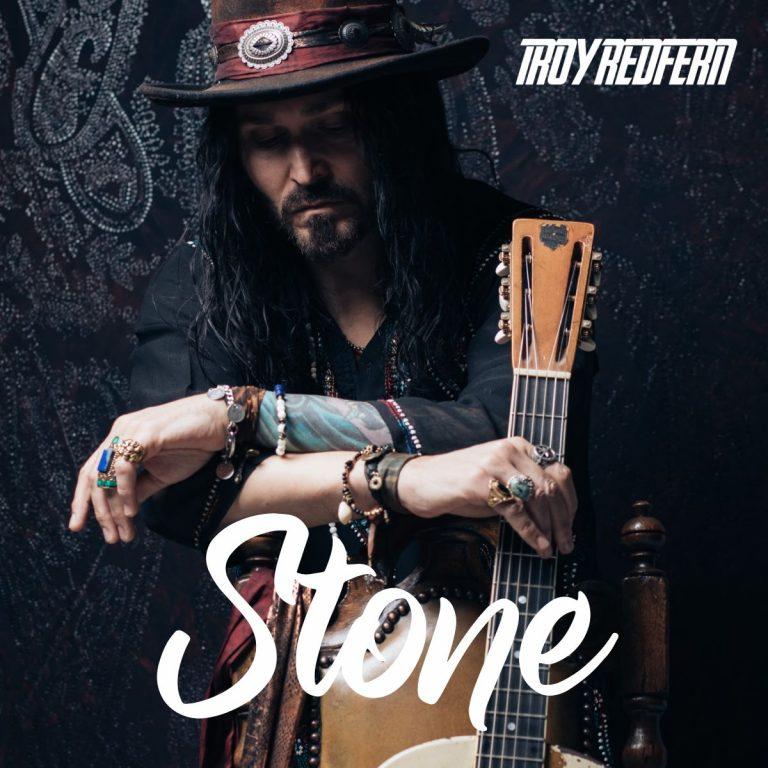 Troy Redfern's Stone