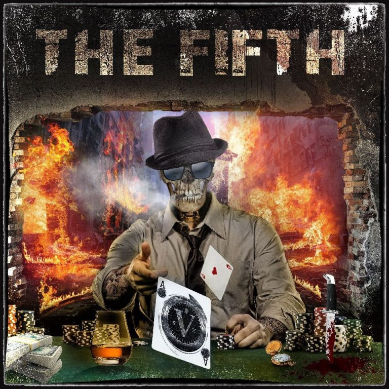 The Fifth's New EP