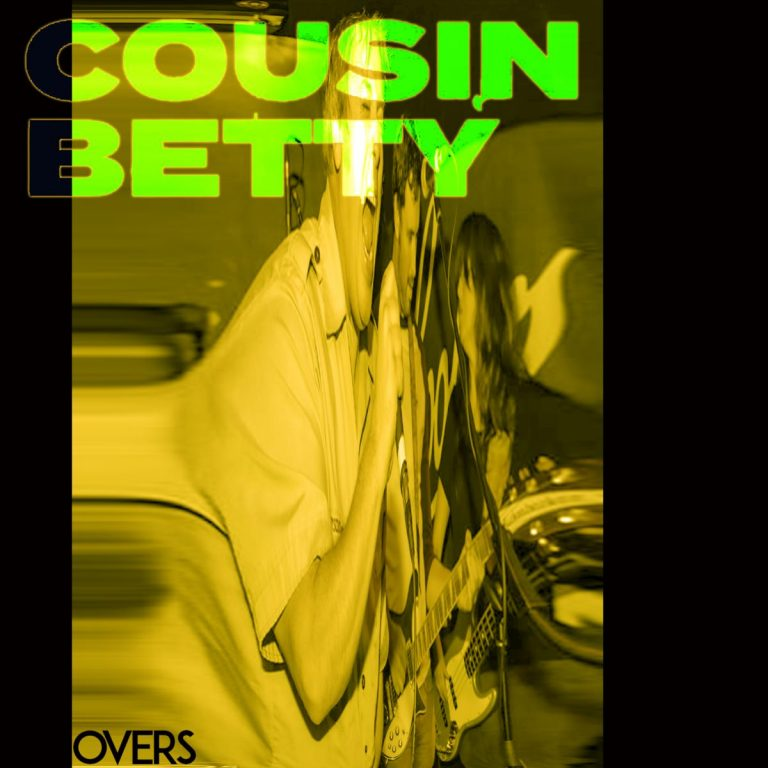 Getting Over Cousin Betty
