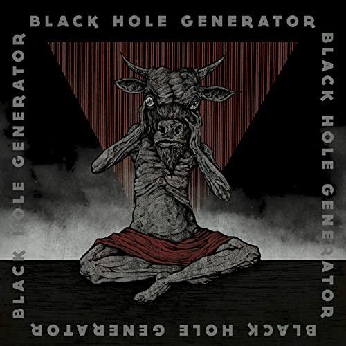 The Spiritual Blight of The Black Hole Generator – A Terrifying Metal Classic